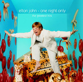 Elton John | One Night Only
