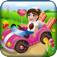Sugar Rush Racing - Sweet Candy Crash Race Game Free